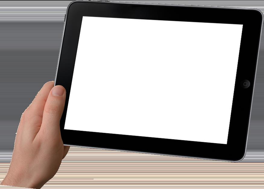 webpeople Berlin iPad